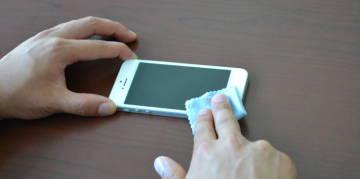 Akıllı telefonunuzu nasıl temizlemelisiniz?