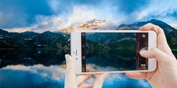 Cep telefonu ile fotoğraf çekerken uygulayabileceğiniz 3 yöntem