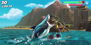 Kaçırmamanız gereken 5 ücretsiz iPhone oyunu