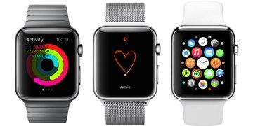 Teknoloji ve tasarım harikası Apple Watch