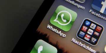 Whatsapp'a görüntülü konuşma özelliği yolda