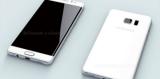 Samsung Galaxy Note 7' nin dudak uçuklatan özellikleri basına sızdırıldı