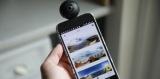 Sanal Gerçeklik Kamerası İnsta360 Air