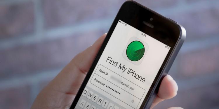 iPhone'umu bul nasıl kapatılır