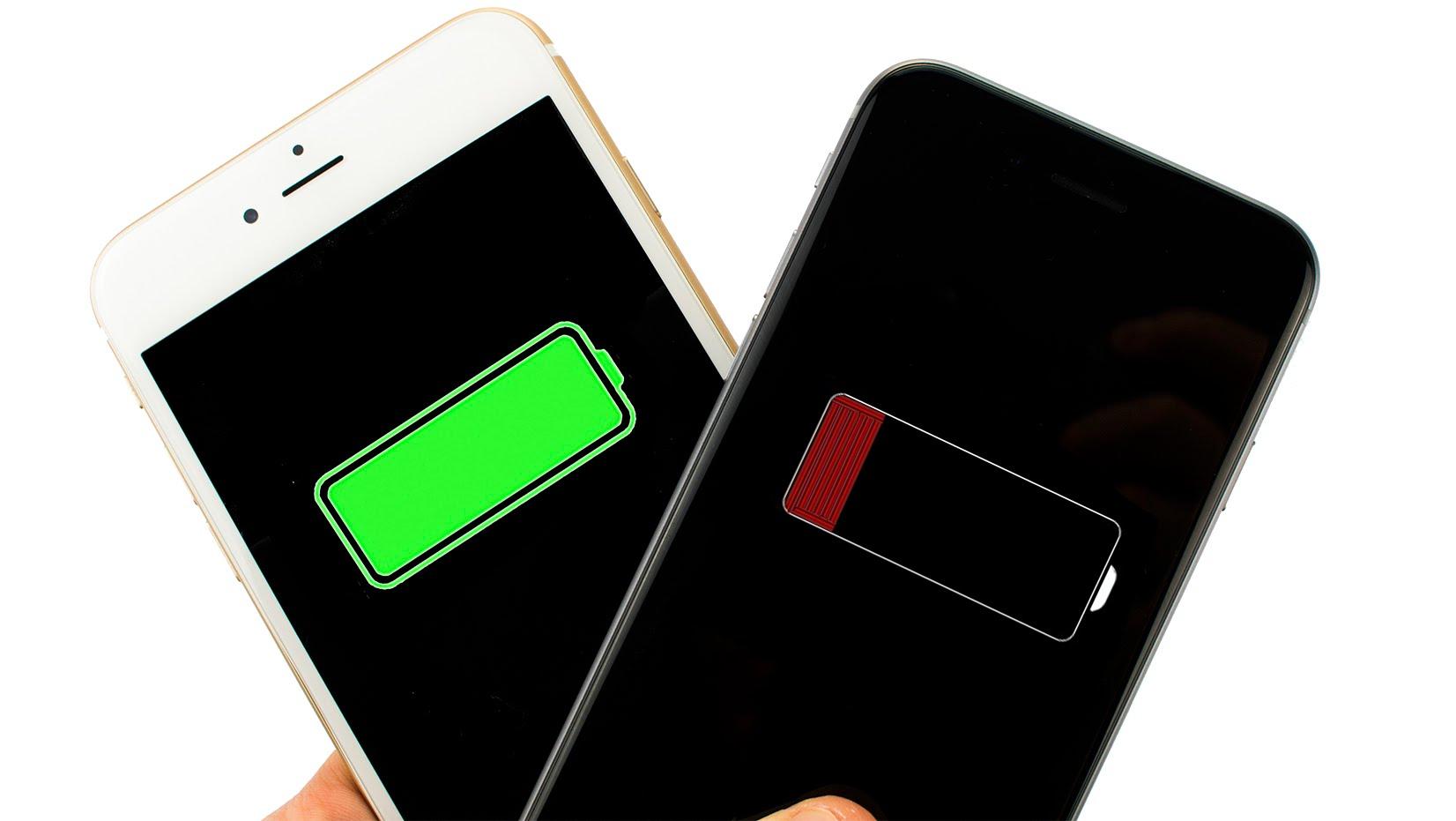 telefon batarya ömrü ile ilgili görsel sonucu