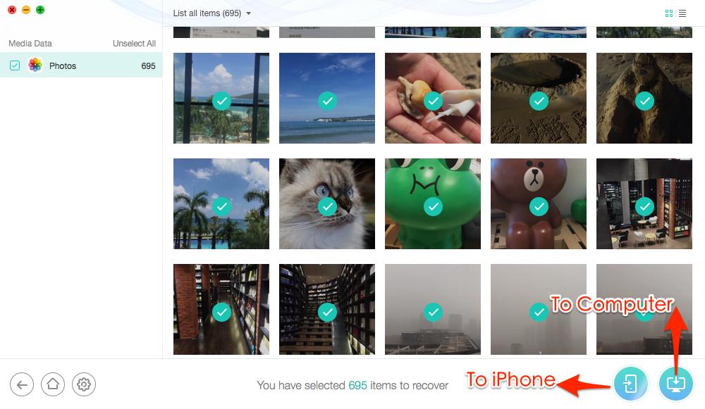 Iphone Dan Silinen Resimleri Geri Yukleme Cepfix Com
