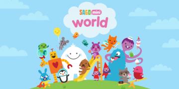 Çocuklar İçin Eğitici Ve Eğlenceli Mobil Oyunlar