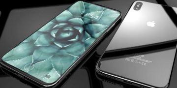 iPhone 8'in Sızan Tasarımı ve Özellikleri