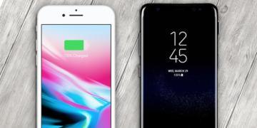 Samsung Galaxy S8 ve iPhone 8 Karşılaştırması