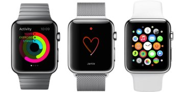 Teknoloji ve tasarım harikası Apple Watch