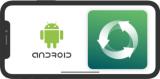 Silinen Fotoğrafları Kurtarma (Android)