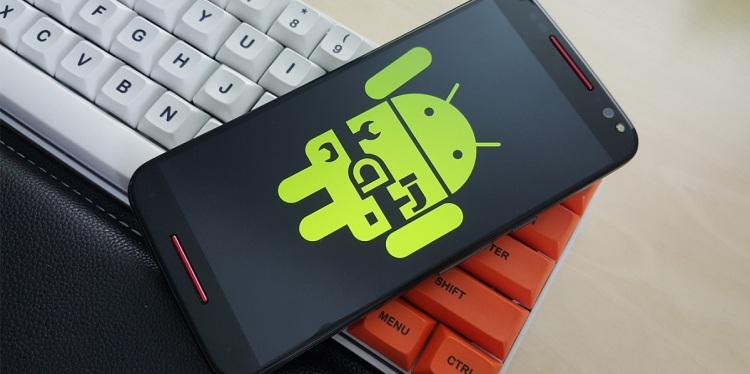 Android DNS ayarları