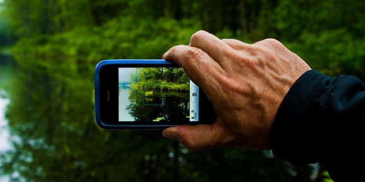 iPhone için en iyi fotoğraf uygulamaları