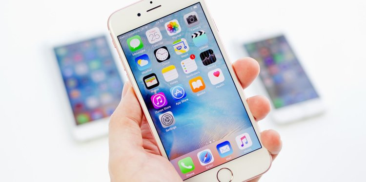 iPhone önbellek temizliği nasıl yapılır?