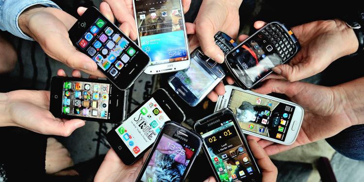 Türkiye'de rakamlarla akıllı telefon kullanımı