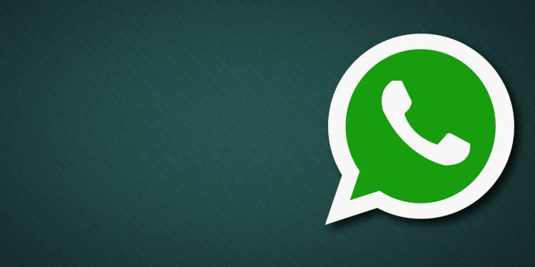 Whatsapp son goruntuleme logo
